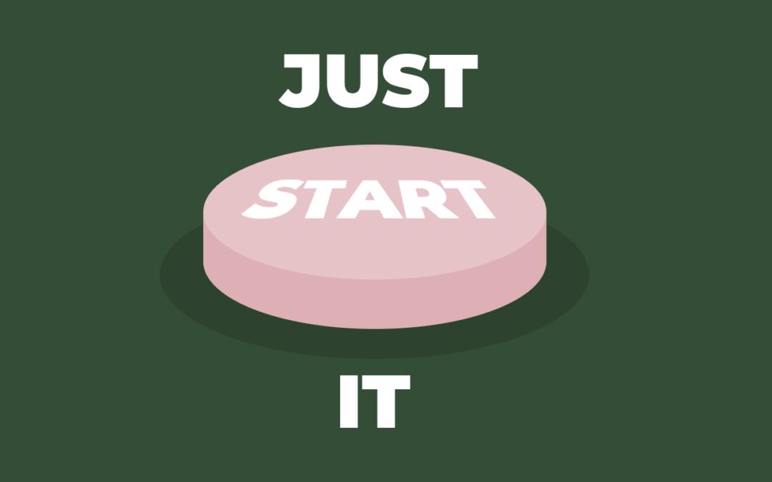 Les 7: BEGIN: actie zorgt voor motivatie