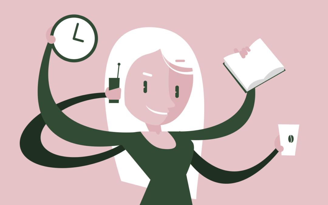 Module 7: Bonus: Productiever werken